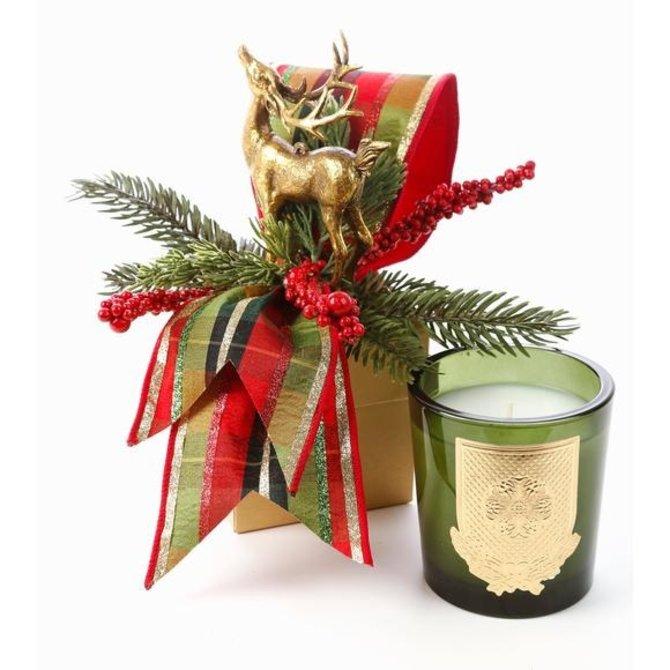 Lux Fragrances Nobel Fir Gift Box 8oz