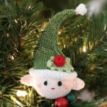 Melange Elf Ornaments