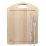 The French Farm Carving Board & Set