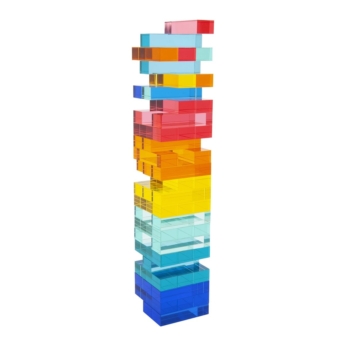 Sunny Life Lucite Tower