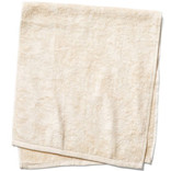 Kumikookoon Silk Hand Towel - 13.5 x 32