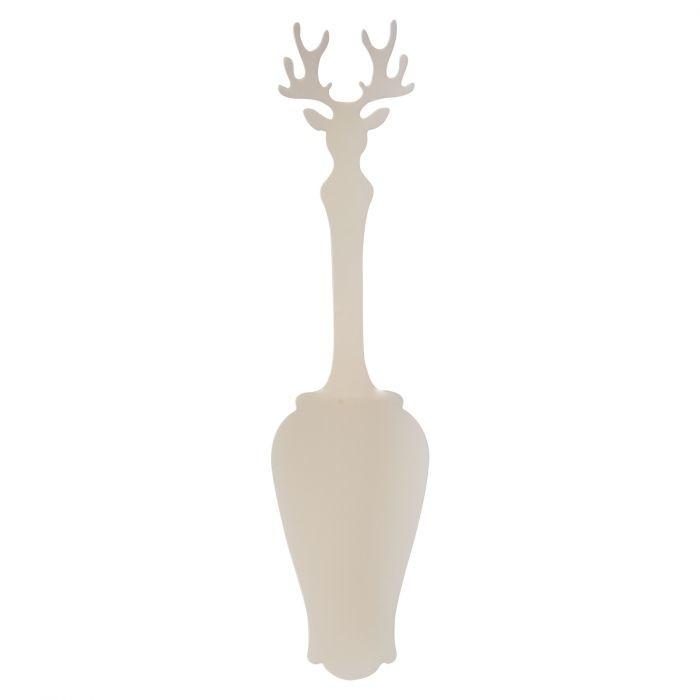 Sabre Tart Slicer - Deer - Pearl