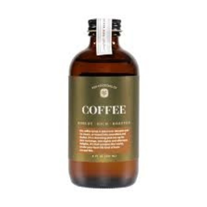 Faire Cold Brew Coffee Syrup