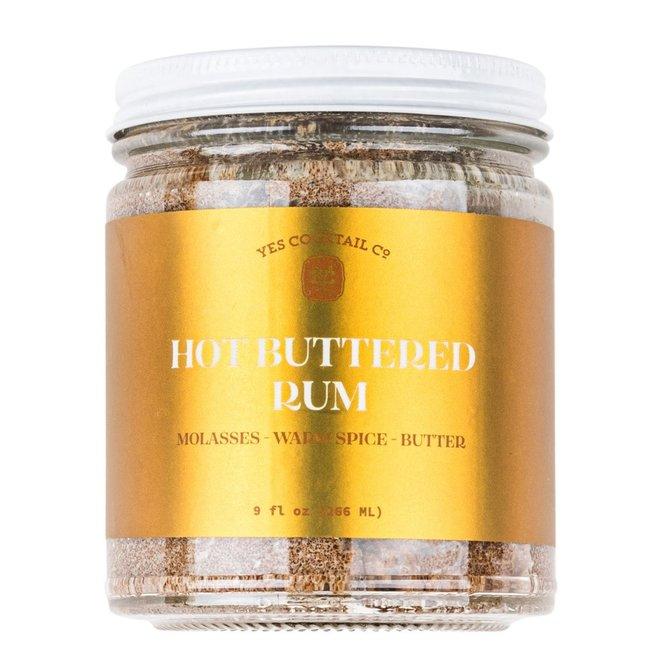Faire Hot Buttered Rum Mix