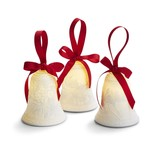 Two's Company Bell Shaped Light Up