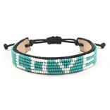 Love Project LOVE Bracelet - Turquoise