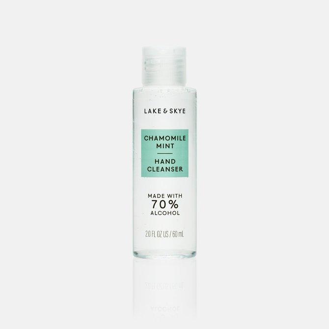 Lake & Skye Lake & Skye Hand Cleanser 2 oz