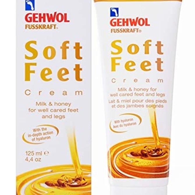 Gehwol Soft Foot Cream