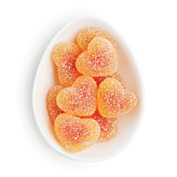 Sugarfina Peach Bellini Small