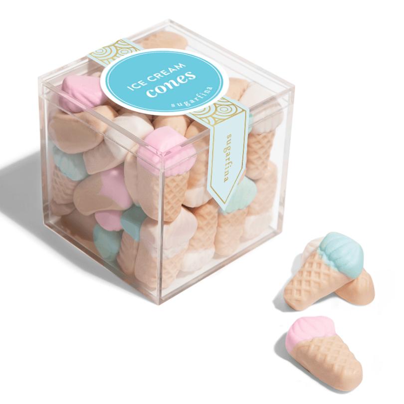 Sugarfina Ice Cream Cones Small