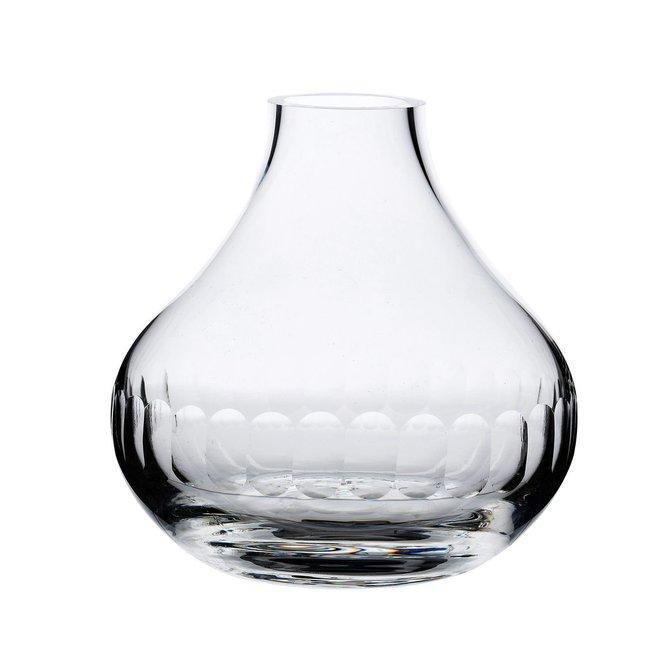 The Vintage List Vase with Lens Design