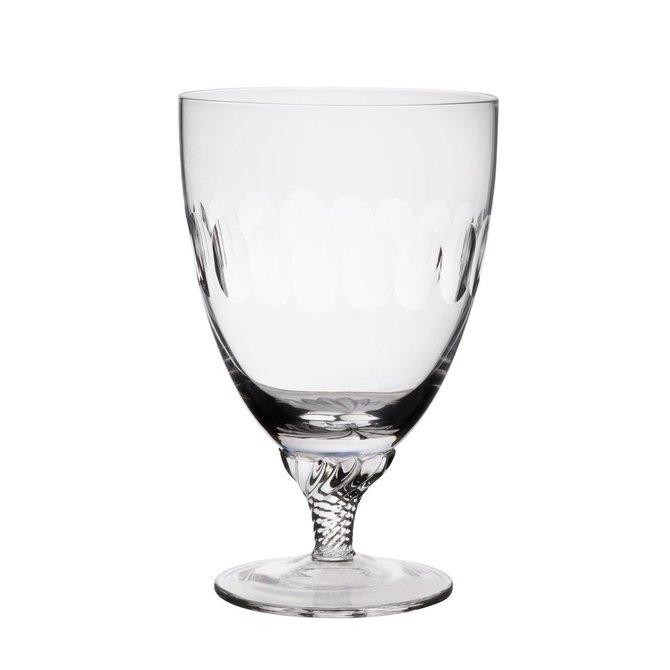 The Vintage List Lens Bistro Wine Glass