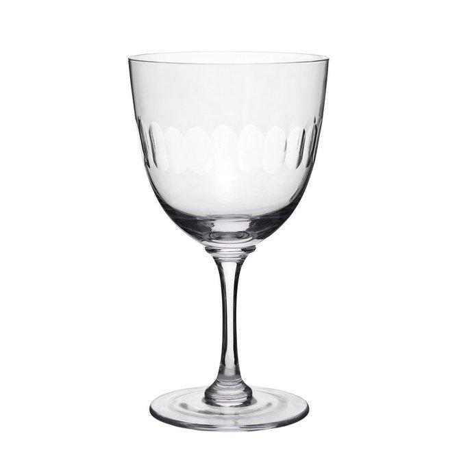 The Vintage List Lens Wine Glass