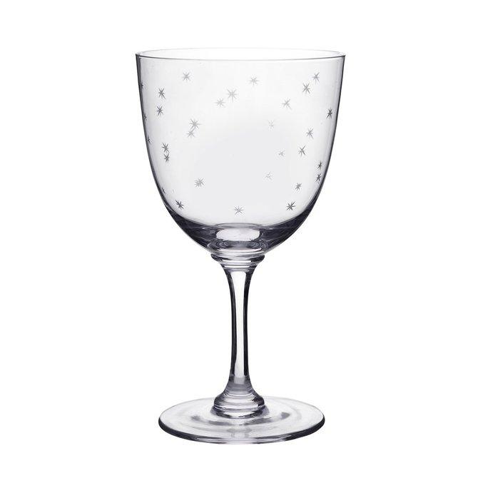 The Vintage List Star Wine Glasses