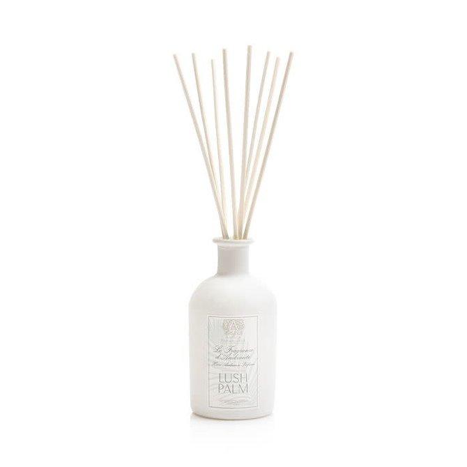 Antica Farmacista Lush Palm Diffuser w/ Reeds