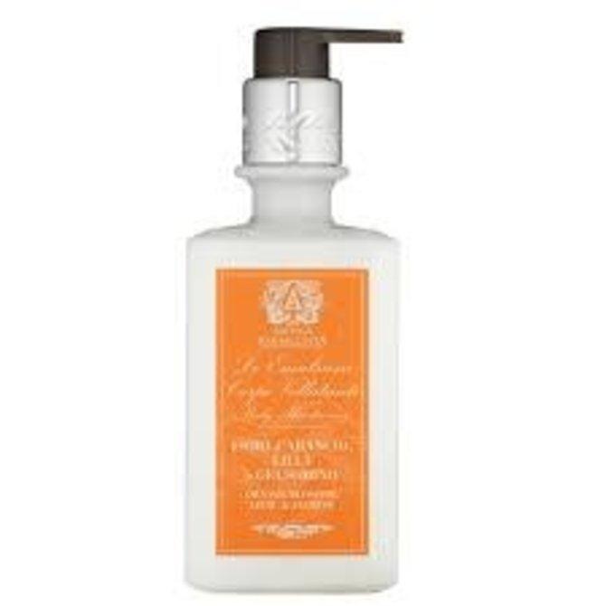 Antica Farmacista Orange Blossom, Lilac, & Jasmine Body Moisturizer