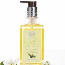 Antica Farmacista Lemon Verbena & Cedar Hand & Body Wash