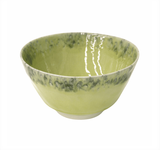 Casafina Living Salad Bowl Madeira Lemon