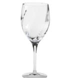 Casafina Living Wine Glass 11 oz Ottica clear - glass