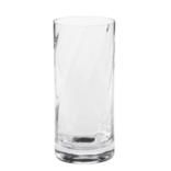 Casafina Living Highball 17 oz.  Ottica clear-glass