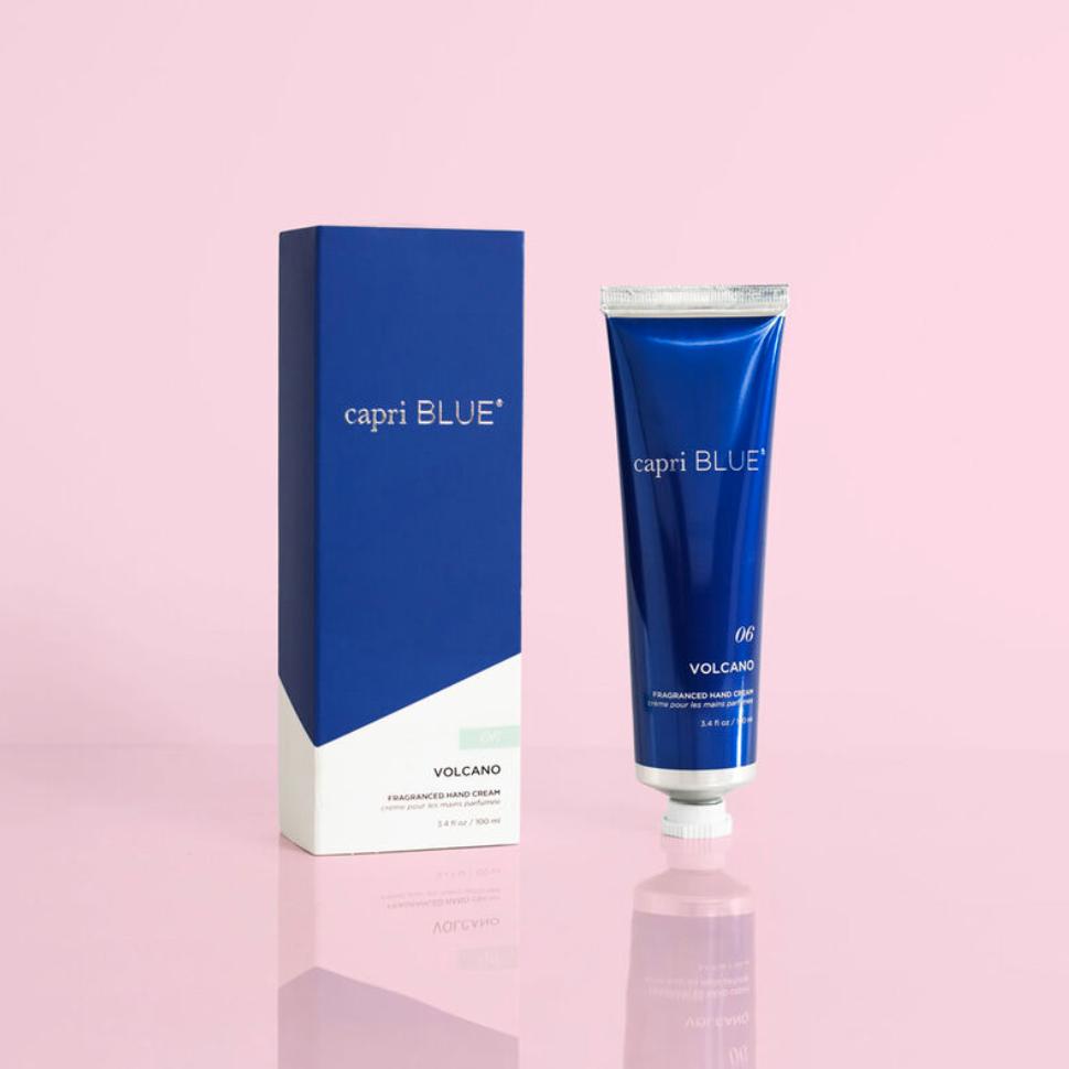 Capri Blue 3.4 OZ HAND CREAM, VOLCANO