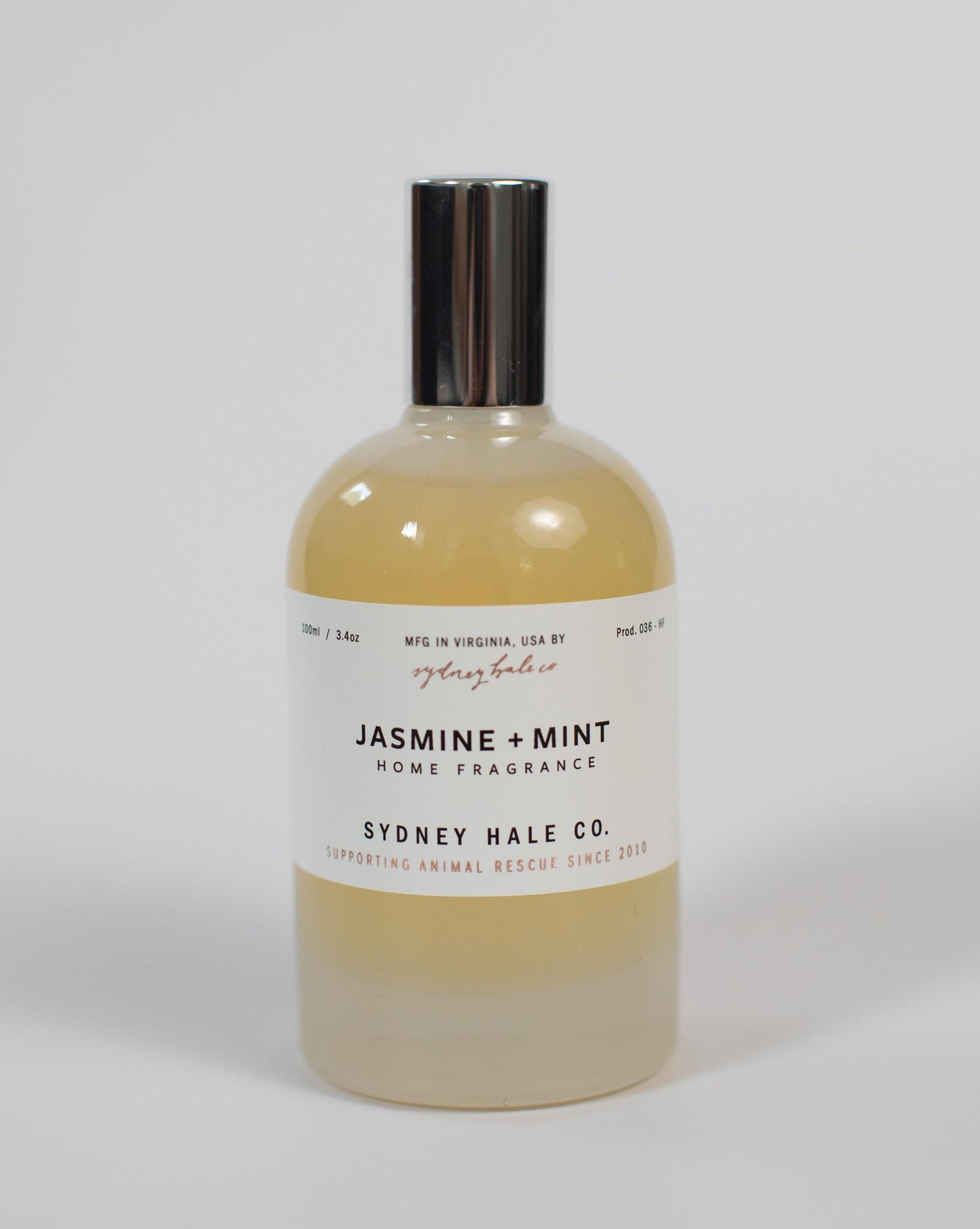 Sydney Hale Co Jasmine + Mint (3.5 oz Home Fragrance Spray)