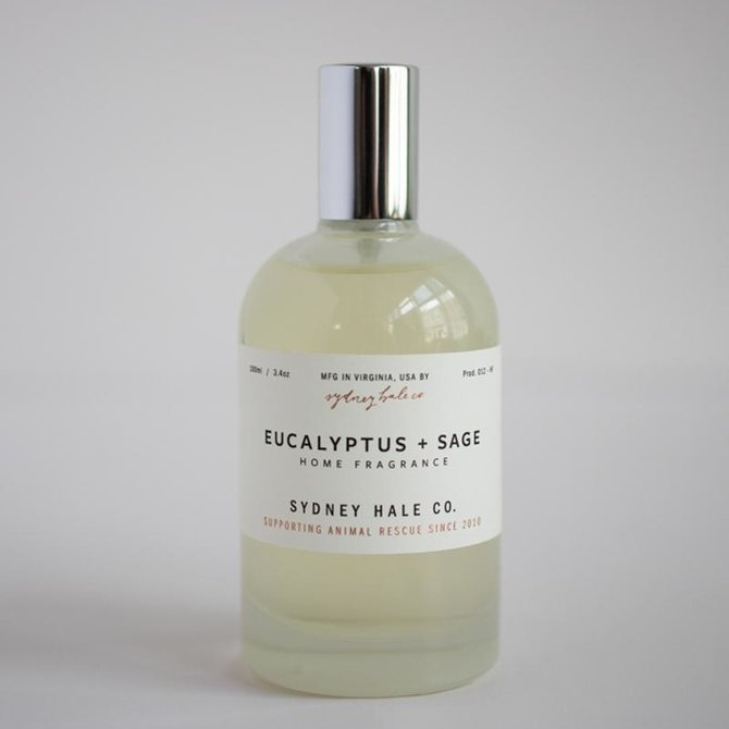 Sydney Hale Co Eucalyptus + Sage (3.5 oz. room spray)
