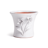Napa Home and Garden Alessia Fluted Cachepot Small