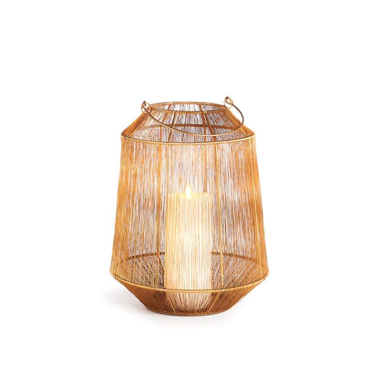 Napa Home and Garden Elwin Lantern Small