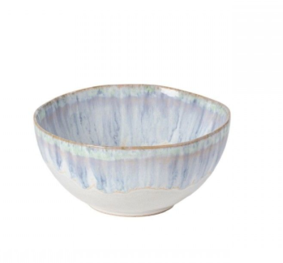 Casafina Living Brisa Ria Blue Bowl