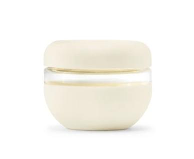 W&P Design Porter Seal Tight Bowl-16oz- Cream