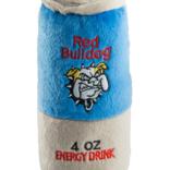 Haute Diggity Dog Red Bulldog Toy
