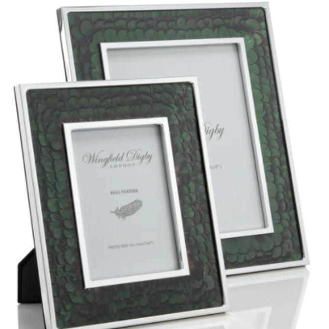 Wingfield Digby Green Pheasant 7x5