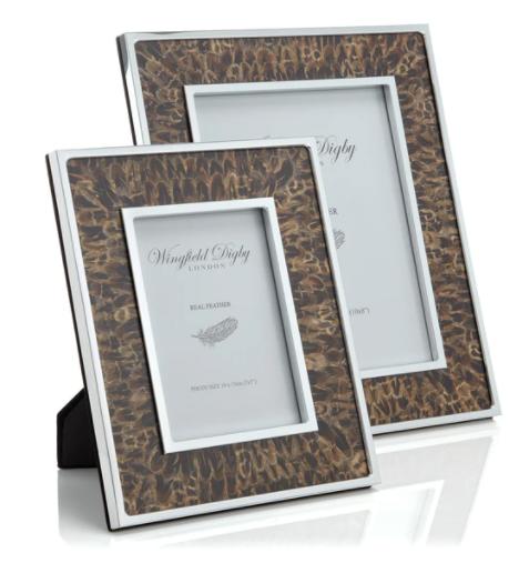Wingfield Digby Hen Pheasant 8x10