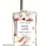 Hydra Bloom Beauty Rose Love Bath Salts