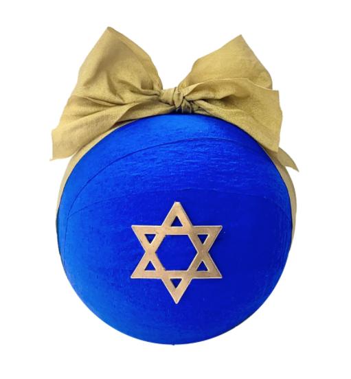 Tops Malibu Mini Surprise Ball Hanukkah
