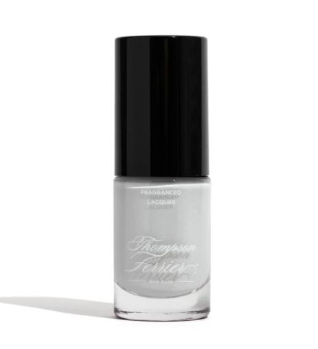 Thompson Ferrier Misty Grey Fragrance Nail Polish