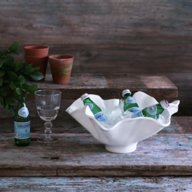 Beatriz VIDA Bloom Wine Bucket