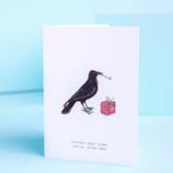 Margot Elena Tokyo Milk Crows Feet Card