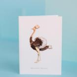 Margot Elena Tokyo Milk Absolutely Fabulous Card