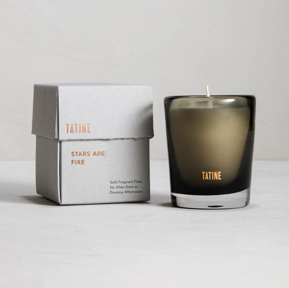Tatine Fig Candle