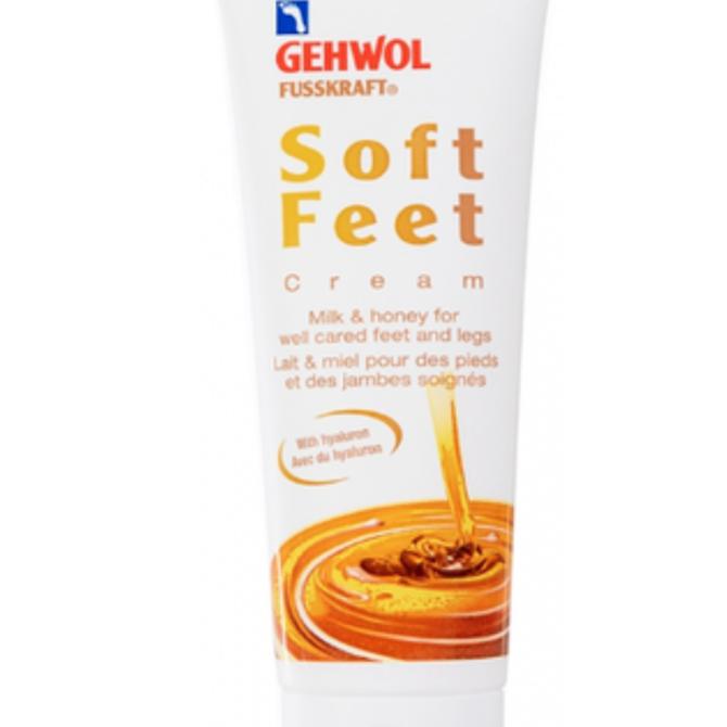 Gehwol Soft Feet Cream
