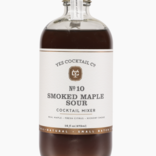 Faire Smoked Maple Sour Cocktail Mixer