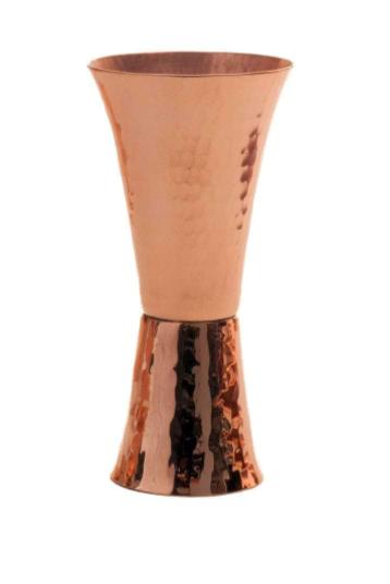 Sertodo Copper Double-Sided Copper Jigger