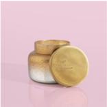 Capri Blue Crystal Pine Glimmer Signature Jar Candle