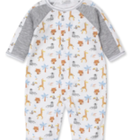 Kissy Kissy Jungle Fever Play Suit 3-6 Month