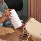 W&P Design Porter Insulated Bottle - Blush