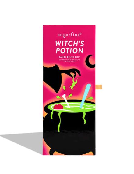 Sugarfina Witch's Potion 3pc Bento Box