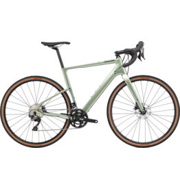 Cannondale 2020 CDALE 700 M Topstone Crb Ult RX 2 AGV MD