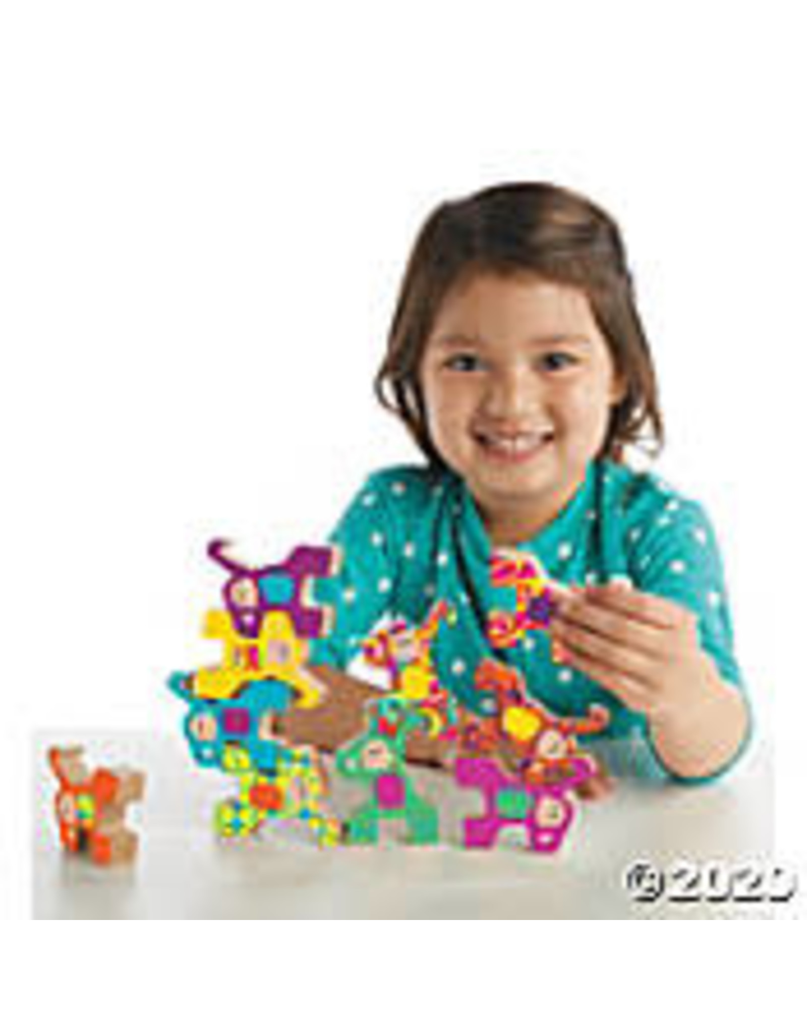 mindware wild ways stacking monkeys  68449